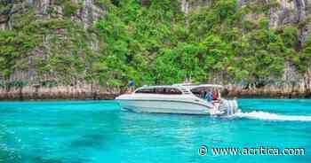 Marinas em Caraguatatuba fomentam economia com turismo náutico sustentável | Tudo Viagem - Jornal A Crítica