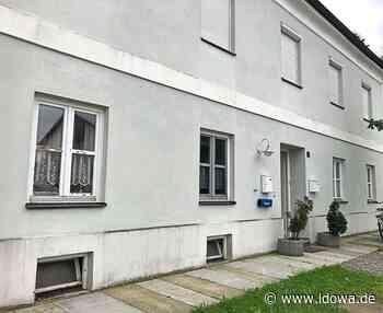 Gemeindehaus Galgweis - Im Moment nur wichtige Reparaturen - idowa