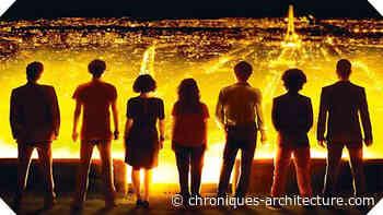 Dimanche 18 juillet. Etape 21 : CHATOU > PARIS CHAMPS-ELYSEES (108 km) - Chroniques d'architecture