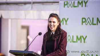 Groundbreaking builds draw Prime Minister to Palmerston North - Stuff.co.nz