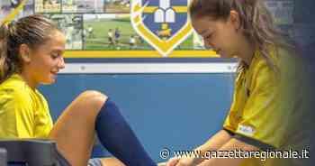 Eretum Monterotondo, grande novità: ci sarà l'Under 17 femminile - Gazzetta Regionale
