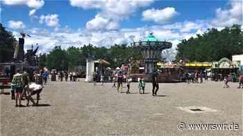 Veranstalter mit Welfenfest in Weingarten bisher sehr zufrieden - SWR