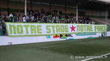 Saint-Ouen : derrière le projet du nouveau stade Bauer, la grogne des supporteurs du Red Star - Le Parisien
