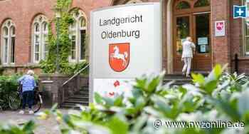 Verhandlung vor dem Landgericht Oldenburg: 52-Jähriger aus Vechta soll drei Männer niedergestochen haben - Nordwest-Zeitung