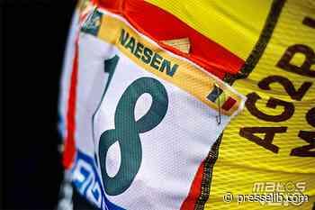 Ce 16 juillet, le Tour de France s'élancera de Mourenx. Un territoire devenu au fil du temps un haut lieu du cyclisme mondial, pas seulement sur le plan sportif... - Presselib