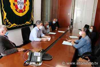 Câmara de Arcos de Valdevez apoia freguesias com 182 mil euros - Altominho TV