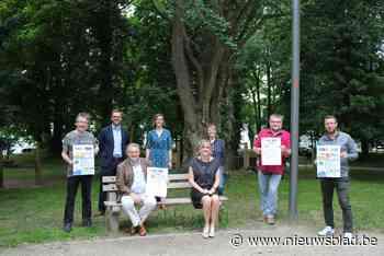 Vlaamse feestdag wordt wandelconcept - Het Nieuwsblad