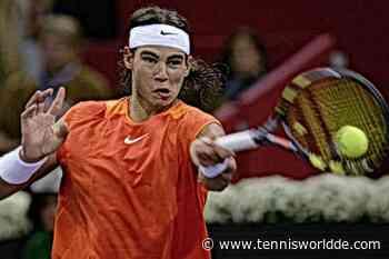 Rafael Nadal: Ich habe mich wegen Basel nicht entschieden, ich muss auf Ärzte warten - Tennis World DE