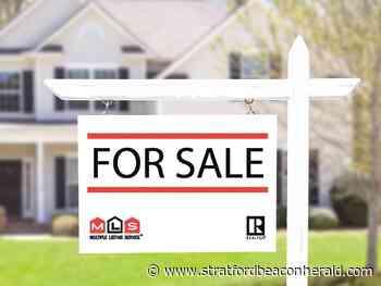 June home sales above 10-year average in Tillsonburg - The Beacon Herald