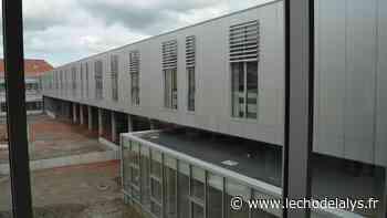 Lillers : les lycéens d'Anatole-France feront leur rentrée dans de nouveaux locaux - L'Écho de la Lys