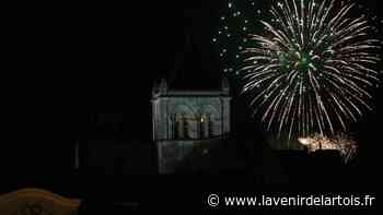 Festivités : Feu d'artifice : Calonne-Ricouart annule, Burbure maintient, Lillers repousse, pas Lapugnoy - L'Avenir de l'Artois
