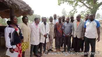 Bailleul : APJ Togo dresse un bilan contrarié par la crise du Covid - L'Indicateur des Flandres