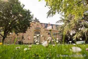 Ateliers d'art floral ; composez votre bouquet… Jardin public Jean Plichon samedi 18 septembre 2021 - Unidivers