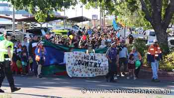 Mount Isa wraps up a successful Naidoc Week - The North West Star