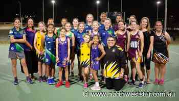 Mount Isa Netball pays respect to 2021 NAIDOC Week - The North West Star