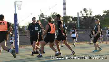 Mixed Netball returns to Mount Isa this week - The North West Star