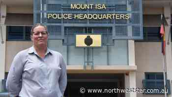 Mount Isa bids farewell to senior police officer - The North West Star