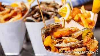 Street food in piazza e nel parco a Brugherio - MonzaToday