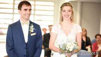 précédent Bray-Dunes: Alexis et Chloé se sont mariés - La Voix du Nord