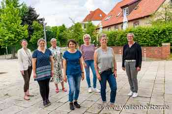 Babybesuchsdienst startet wieder in Wallenhorst - Wallenhorster.de