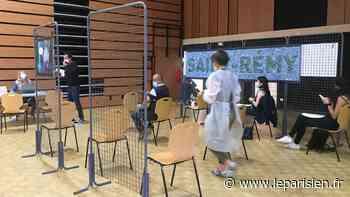 Covid-19 : comment la vallée de Chevreuse est devenue championne de la vaccination - Le Parisien