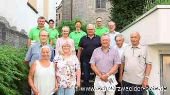 Obsternte - 13 Mitglieder sind neu dabei - Schwarzwälder Bote