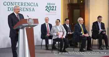 AMLO creará programa de justicia para Cananea y pide el apoyo de 'Napo' para ello - El Financiero