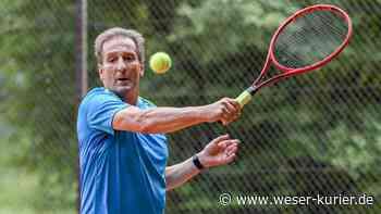 Tennis: Herren 60 des TC Oyten sind Oberliga-Meister - WESER-KURIER - WESER-KURIER