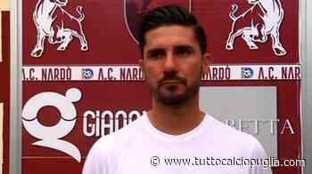 Casarano, la settimana del nuovo allenatore: Danucci resta il favorito - TuttoCalcioPuglia.com