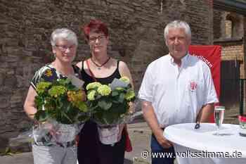 Erfolgreiches Mutter- und Tochter-Duo beim MTV Weferlingen - Volksstimme