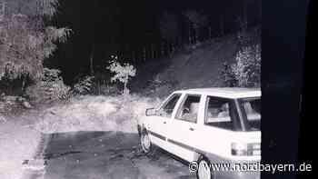 Juli 1995: Hallerndorf und Eggolsheim kämpfen gegen Hochwasser-Katastrophe - Nordbayern.de