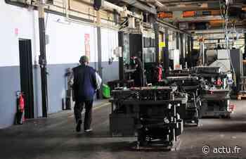 Jura. MBF aluminium de Saint-Claude définitivement liquidée - Voix du Jura