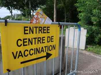 La Ville de Soissons récompense les 12-25ans qui se font vacciner - L'Union
