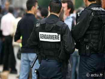 Violence et outrage à Pont-Audemer : un homme de 27 ans interpellé - L'Eveil de Pont-Audemer