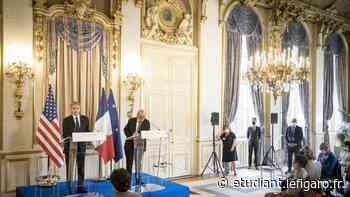 Le Quai d'Orsay va présenter ses métiers aux jeunes à la Courneuve - Le Figaro
