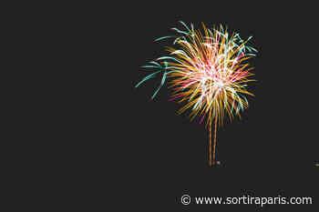 Feu d'artifice du 14 Juillet 2021 à Osny (95) - Report du feu d'artifice - sortiraparis