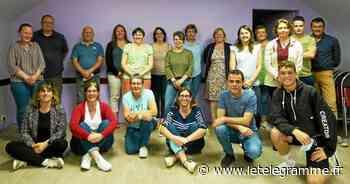 Lesneven - Le nouveau bureau du Pays de Lesneven handball validé - Le Télégramme