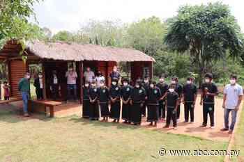 Promueven el turismo en comunidad indígena de Presidente Franco - ABC en el Este - ABC Color