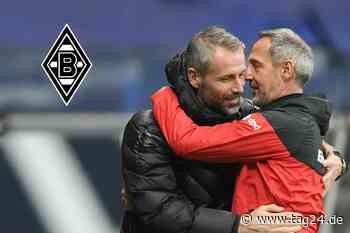 Unterschiede zu Marco Rose: Adi Hütter will RB-Fußball bei Borussia Mönchengladbach perfektionieren - TAG24