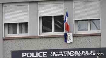 Le commissariat de Vesoul pourrait passer en zone gendarmerie - La Presse de Vesoul