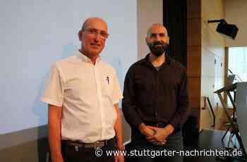 Vortrag in Kernen-Rommelshausen - Der Hausarzt ist gegen das Impfen von Kindern - Stuttgarter Nachrichten