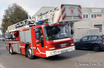 Zweimal Feueralarm in Diakonie-Wohnheim in Schafstraße - Kernen - Zeitungsverlag Waiblingen - Zeitungsverlag Waiblingen