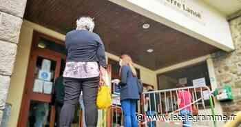 Vaccination à Lamballe : le délai d'attente passe à un mois - Le Télégramme