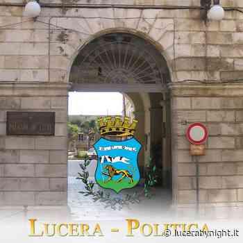 Anche Lucera avrà più tempo per ripianare il disavanzo - lucerabynight.it