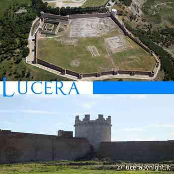 Turismo: anche il Corsera parla di Lucera - lucerabynight.it