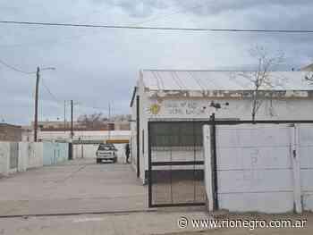 En Cutral Co y Plaza Huincul hay 18 escuelas con problemas edilicios - Diario Río Negro