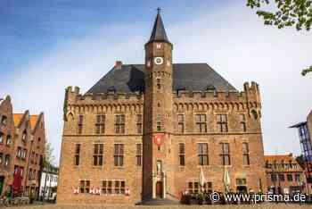 Goch: Historischer Stadtkern Kalkar - Prisma