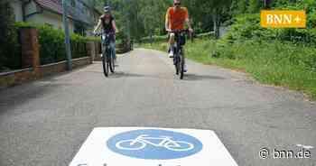 Mobilitätskonzept sieht 30er-Zonen und Fahrradstraßen in Gaggenau vor - BNN - Badische Neueste Nachrichten