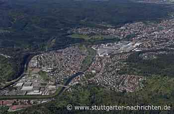Baden-Württemberg - Deponie Gaggenau wird wohl kein Standort für belastete Erde - Stuttgarter Nachrichten