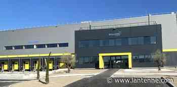 Bolloré Logistics sur un nouveau site à Fos-sur-Mer - lantenne.com